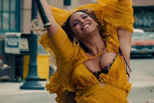 'Lemonade' cua Beyonce la dia nhac ban chay nhat 2016 hinh anh