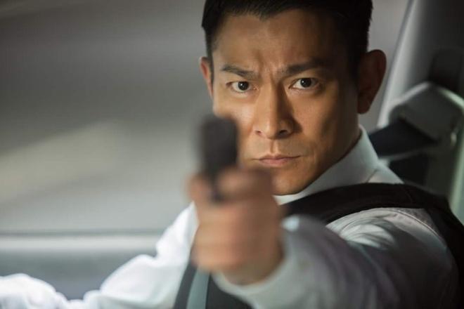 Phim moi cua Luu Duc Hoa ha be 'Fast & Furious 8' tai Trung Quoc hinh anh 1
