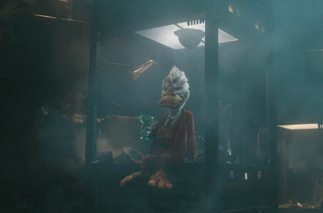 easter eggs phim Guardians of the Galaxy 2 anh 9