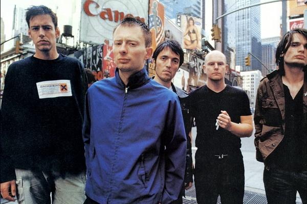 Radiohead tai ban 'OK Computer' nhan dip album kinh dien tron 20 tuoi hinh anh