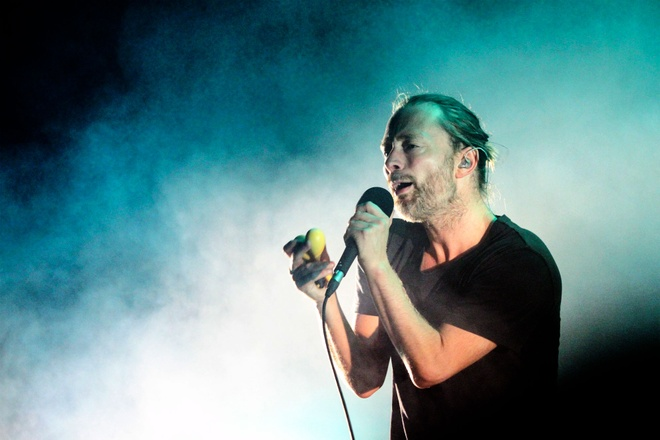 Radiohead tai ban 'OK Computer' nhan dip album kinh dien tron 20 tuoi hinh anh 2