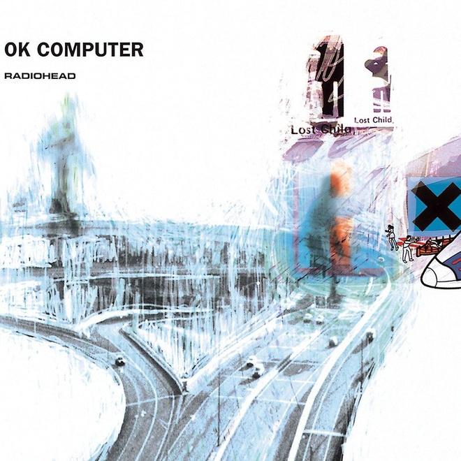 Radiohead tai ban 'OK Computer' nhan dip album kinh dien tron 20 tuoi hinh anh 1