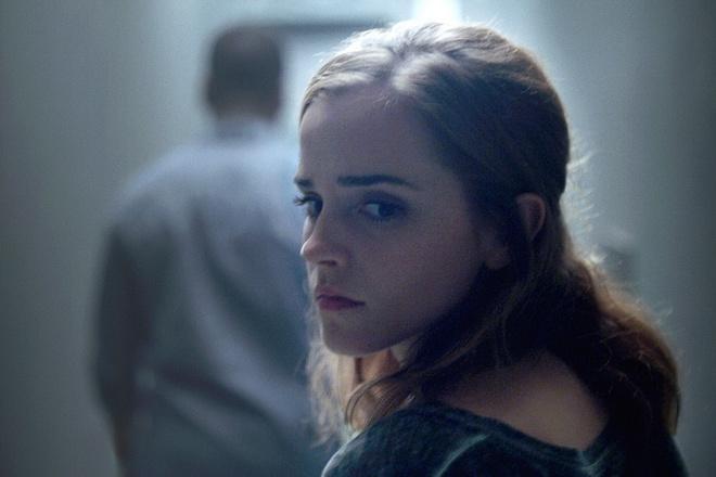 'Vong xoay ao': Emma Watson dien cuong dieu den muc qua lo hinh anh