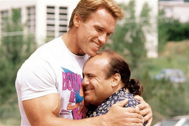 Arnold Schwarzenegger xac nhan tiep tuc dong 'Ke huy diet' hinh anh 2