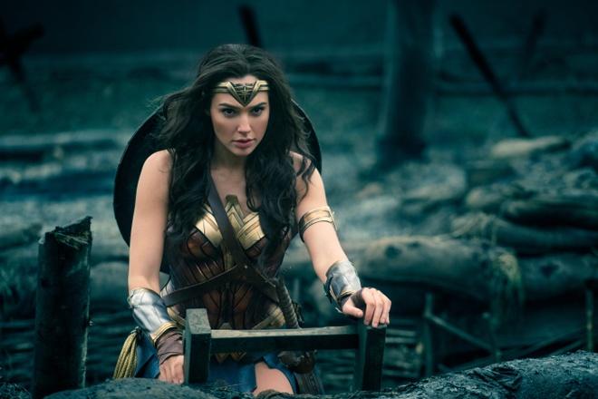 doanh thu Wonder Woman anh 1
