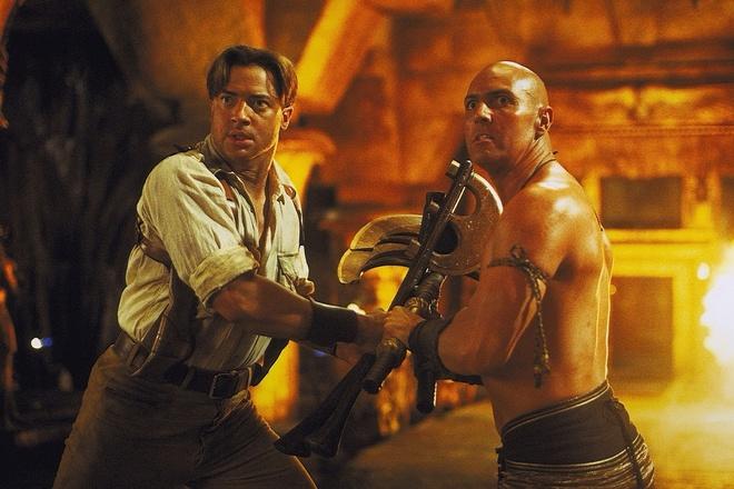 Dan sao loat phim 'Xac uop Ai Cap' (1999) gio ra sao? hinh anh