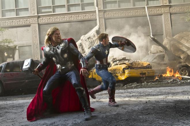 'Wonder Woman' va cac phim sieu anh hung duoc gioi phe binh uu ai nhat hinh anh 3