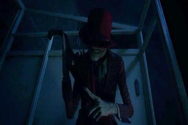 Phim kinh di 'The Conjuring 2' co them phan ngoai truyen hinh anh
