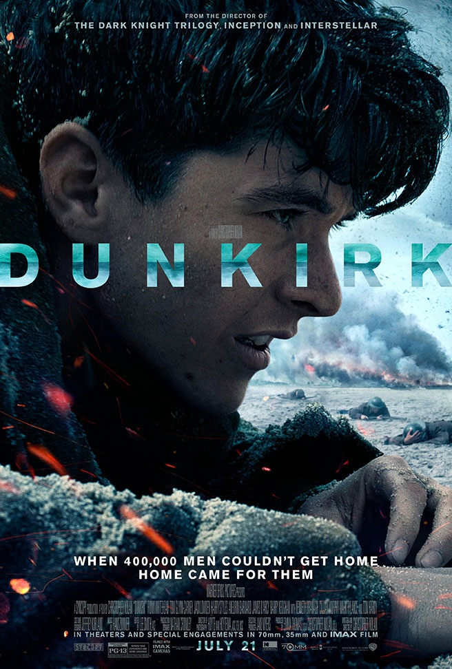 thoi luong phim Dunkirk anh 1