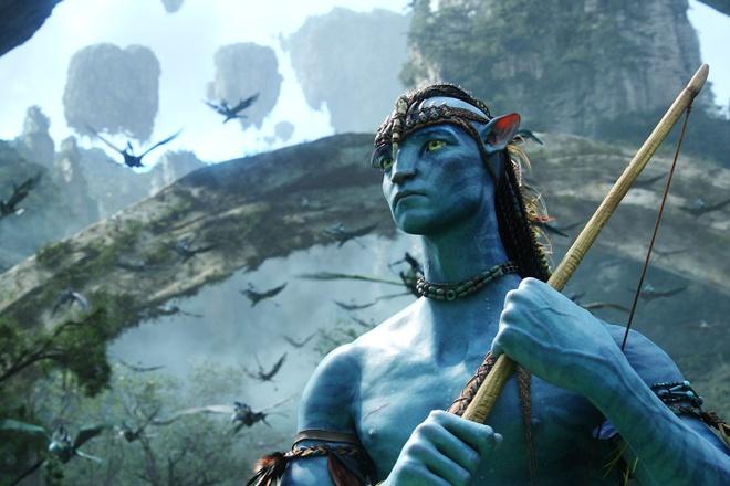 Khan gia co the xem 'Avatar 2' ban 3D ma khong can kinh hinh anh