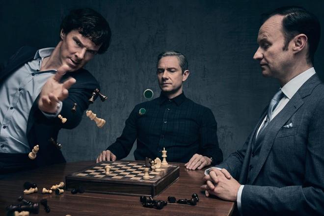 Sherlock Holmes thoi hien dai chac chan con tro lai hinh anh