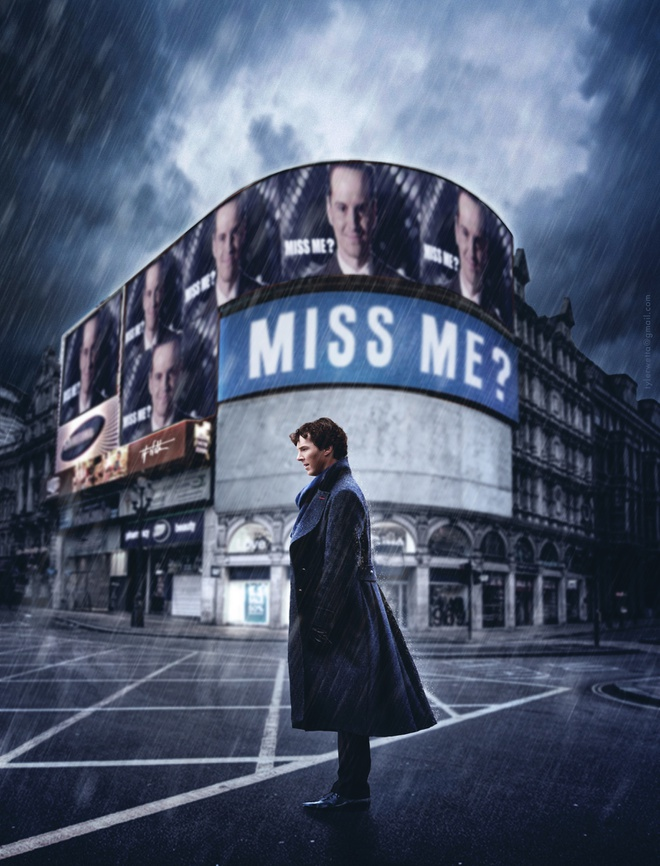Sherlock Holmes thoi hien dai chac chan con tro lai hinh anh 1