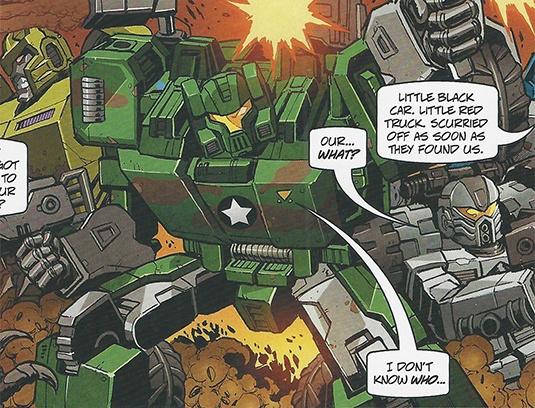 Nhung lan 'lot xac' cua nguoi may Optimus Prime thuoc 'Transformers' hinh anh 15