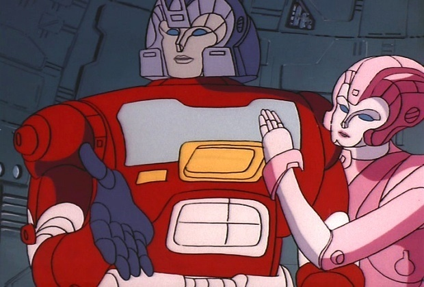 Nhung lan 'lot xac' cua nguoi may Optimus Prime thuoc 'Transformers' hinh anh 4