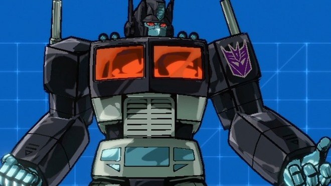 Nhung lan 'lot xac' cua nguoi may Optimus Prime thuoc 'Transformers' hinh anh 6