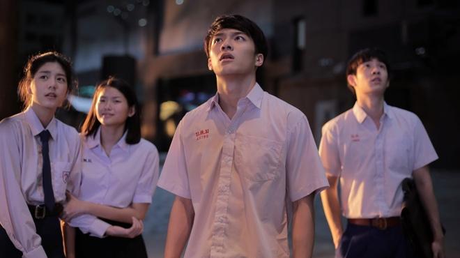 Trailer bo phim 'Quang truong ma' hinh anh