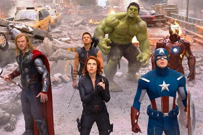 Nhieu sieu anh hung Avengers co the chia tay khan gia sau phan 4 hinh anh 2