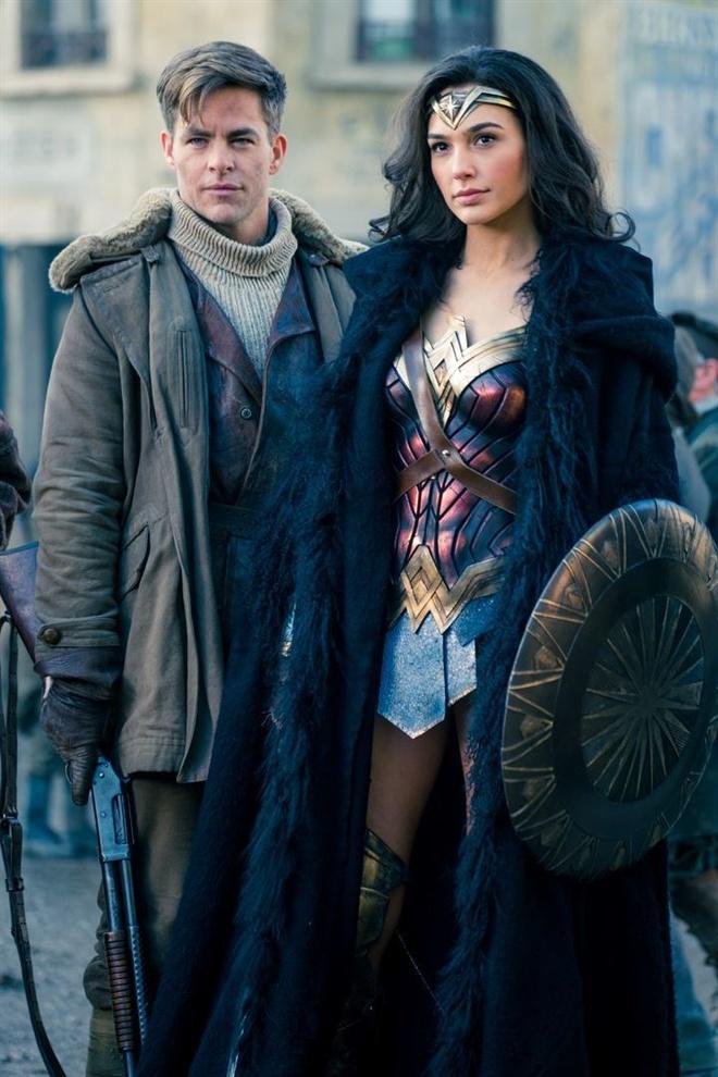 'Wonder Woman 2' co the xay ra trong thoi ky Chien tranh Lanh hinh anh 1