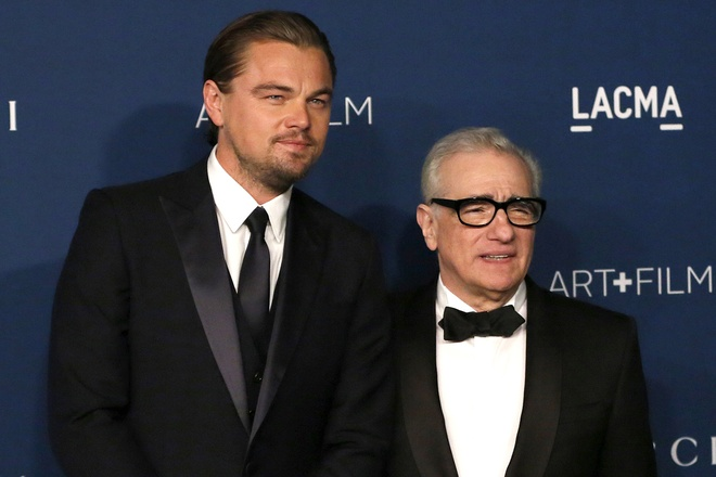 Leonardo DiCaprio tai ngo dao dien 'Soi gia pho Wall' hinh anh 1