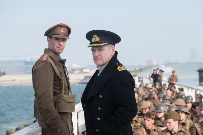 Gioi phe binh Phap chi trich bom tan 'Cuoc di tan Dunkirk' du doi hinh anh 2