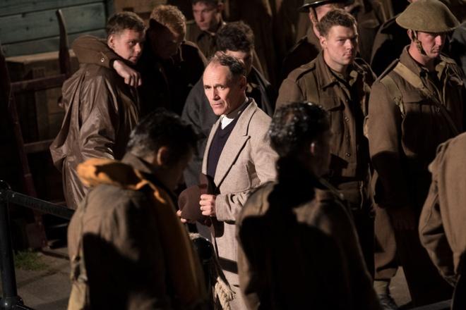 'Cuoc di tan Dunkirk' du kien thang de tai Bac My hinh anh 1
