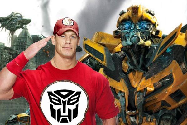 John Cena sam vai chinh trong phan ngoai truyen 'Transformers' hinh anh 1