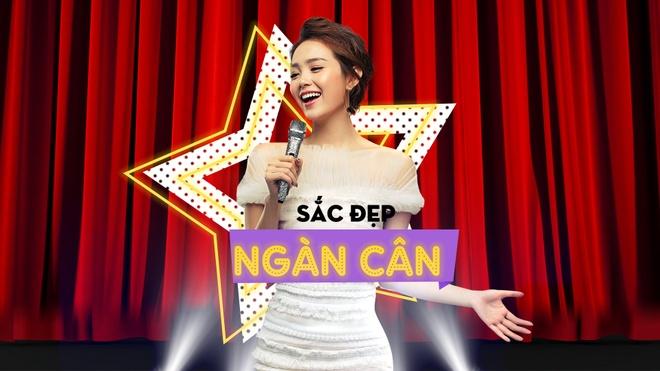 'Sac dep ngan can': Diem sang Minh Hang hinh anh