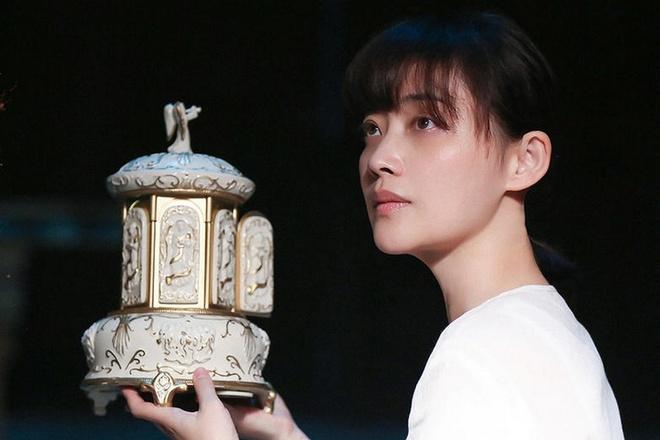 'Nha so 81 kinh thanh II': Sao 'Hong lau mong' la diem sang duy nhat hinh anh