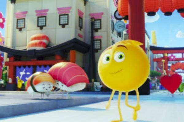 Phim hoat hinh 'Doi quan cam xuc': Khong den muc tham hoa hinh anh