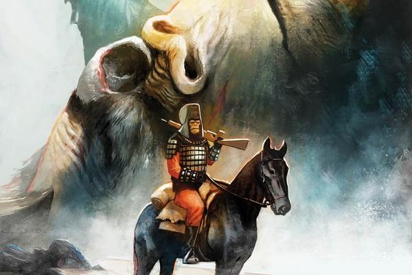 King Kong xuat hien trong truyen tranh moi cua 'Hanh tinh khi' hinh anh