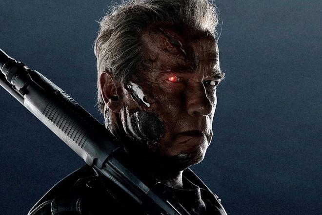 'Ke huy diet 6' bam may voi Arnold Schwarzenegger vao dau nam 2018 hinh anh