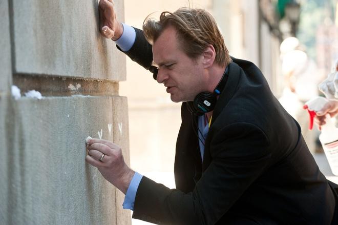 Dao dien Christopher Nolan cua bom tan The Dark Knight du lich Sai Gon hinh anh 2
