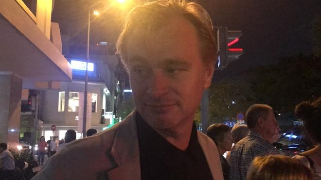 Dao dien Christopher Nolan cua bom tan The Dark Knight du lich Sai Gon hinh anh 3