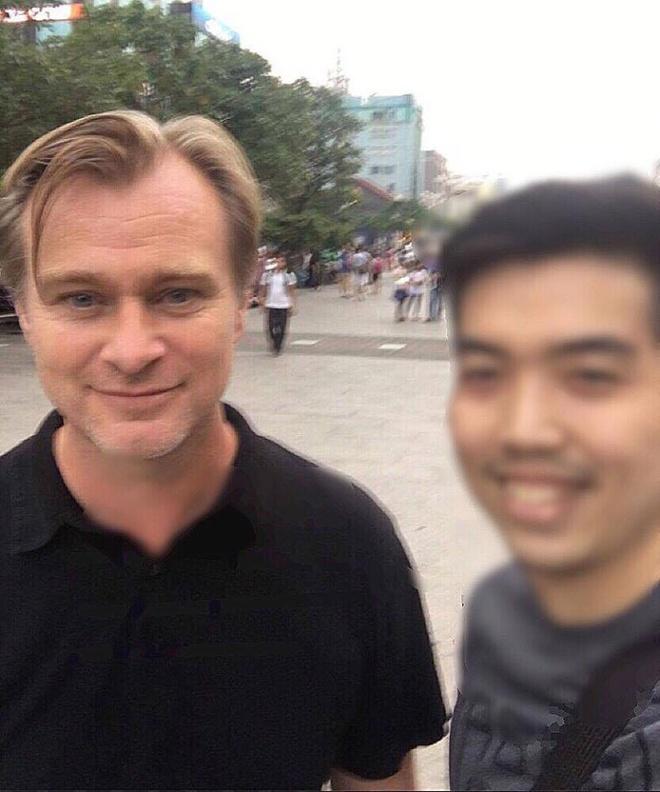 Dao dien Christopher Nolan cua bom tan The Dark Knight du lich Sai Gon hinh anh 6