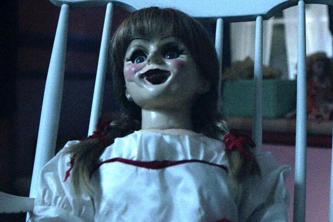 Nhung chi tiet thu vi trong 'Annabelle 2: Tao vat quy du' hinh anh