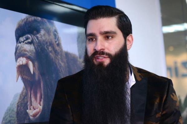 Dao dien 'Kong: Dao dau lau' buc xuc vi phim bi soi moi hinh anh