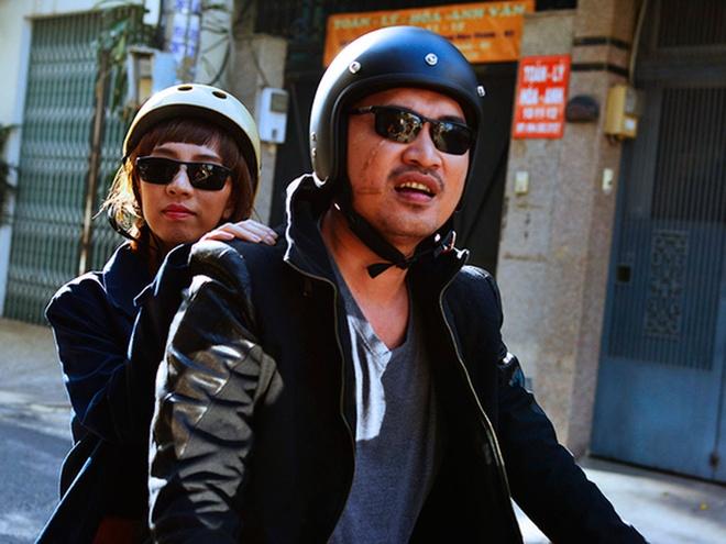 Trailer bo phim 'Chi Pheo ngoai truyen' hinh anh
