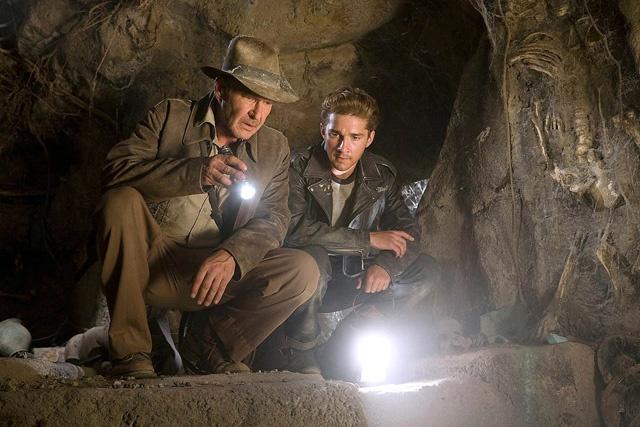 Shia LaBeouf vang mat trong 'Indiana Jones 5' hinh anh 1