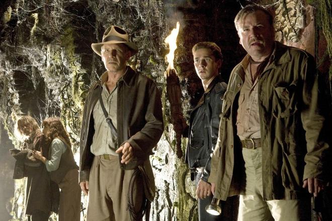 Shia LaBeouf vang mat trong 'Indiana Jones 5' hinh anh 2