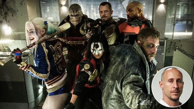 Bom tan 'Suicide Squad 2' tim duoc dao dien moi hinh anh 1