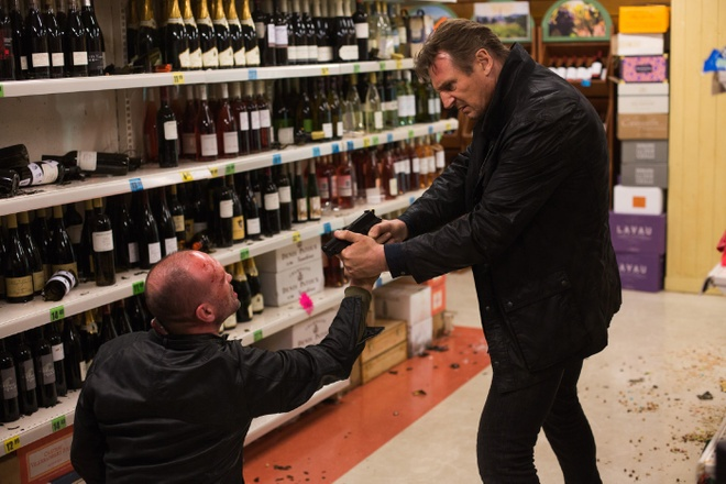 Liam Neeson thoi dong phim hanh dong dang 'Taken' hinh anh 1