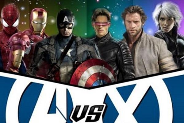 Stan Lee he lo co hoi X-Men, Bo tu Sieu dang gia nhap Vu tru Marvel hinh anh