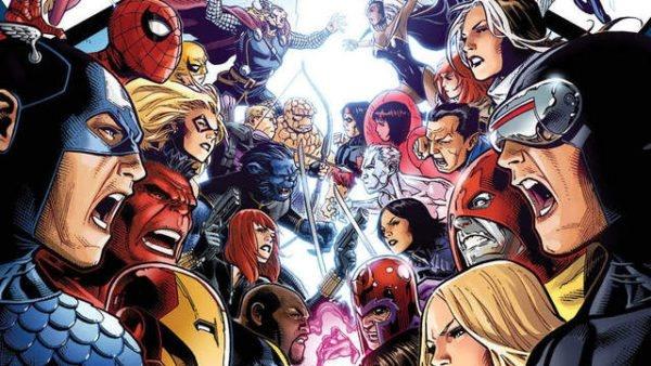 Stan Lee he lo co hoi X-Men, Bo tu Sieu dang gia nhap Vu tru Marvel hinh anh 1