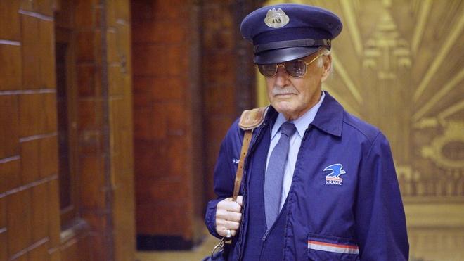 Stan Lee he lo co hoi X-Men, Bo tu Sieu dang gia nhap Vu tru Marvel hinh anh 2