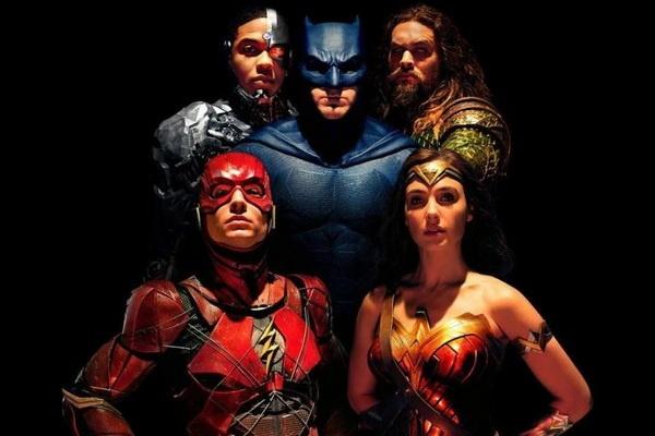 'Justice League' co thoi luong ngan nhat trong Vu tru sieu anh hung DC hinh anh
