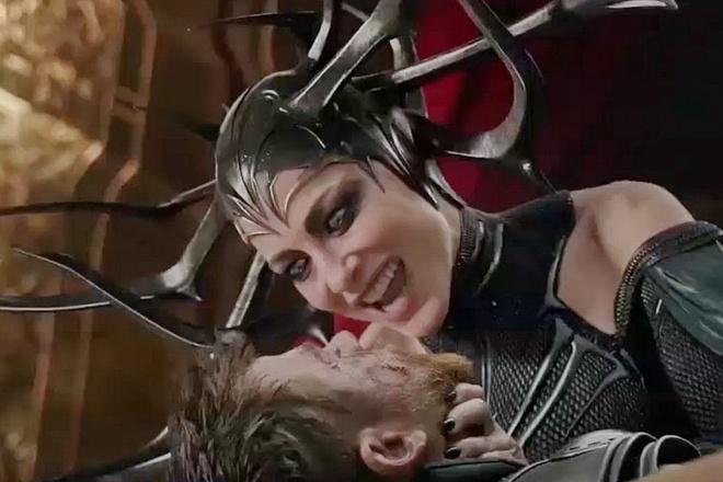 8 guong mat moi trong bom tan sieu anh hung 'Thor: Ragnarok' hinh anh