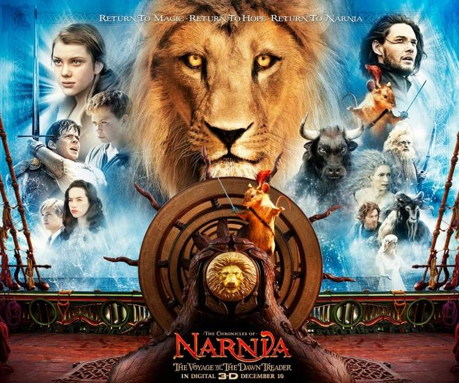 phim Narnia 4 anh 2