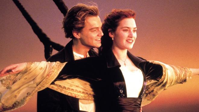 'Titanic' duoc tai phat hanh dac biet nhan dip tron 20 tuoi hinh anh
