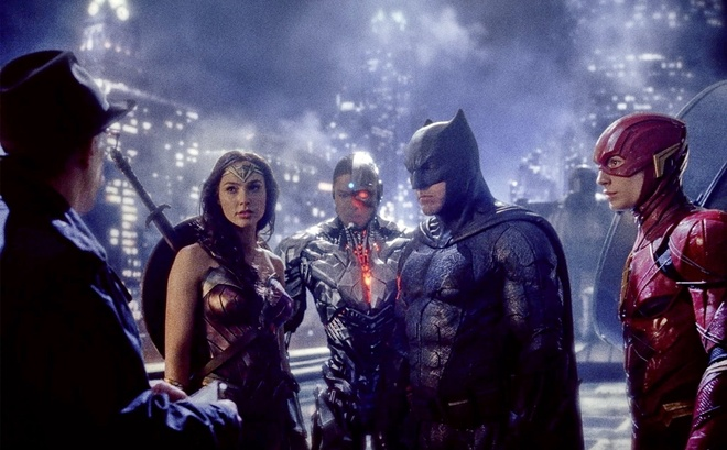 Bom tan 'Justice League' co nguy co vo mong thu 1 ty USD hinh anh