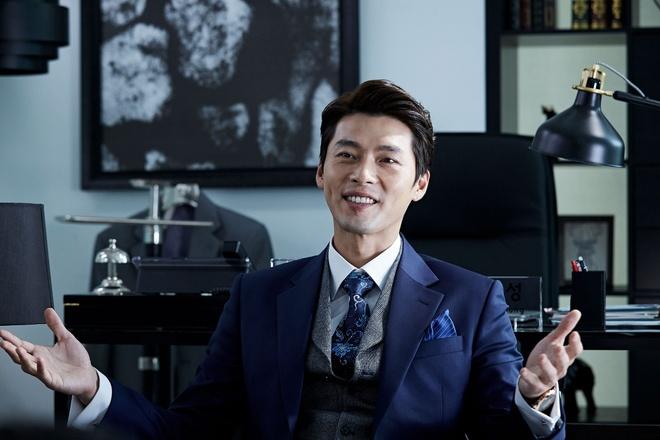 Hyun Bin tai ngo khan gia Viet trong 'Vong xoay lua dao' hinh anh